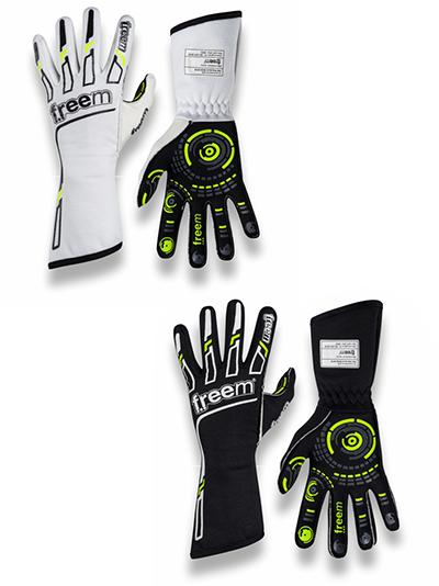 Fireproof Glove Senso 016